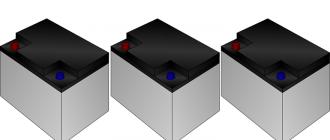 Что такое аккумулятор и принцип работы аккумуляторной батареи