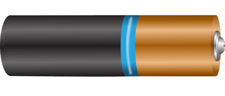 Как работает батарейка: строение и состав