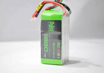 Графеновая батарейка